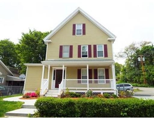 Квартира для того Аренда на 106 Dean Ave #2 106 Dean Ave #2 Franklin, Массачусетс 02038 Соединенные Штаты