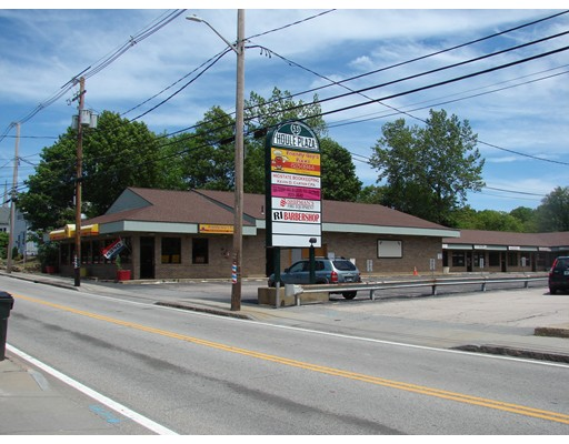 Commercial for Sale at 53 Providence Street 53 Providence Street West Warwick, Rhode Island 02893 United States