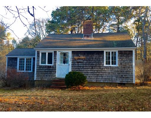 Maison unifamiliale pour l Vente à 20 Bayberry Road 20 Bayberry Road Harwich, Massachusetts 02646 États-Unis