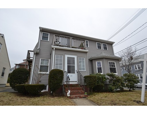 Condominium for Sale at 139 Shore Drive 139 Shore Drive Somerville, Massachusetts 02145 United States