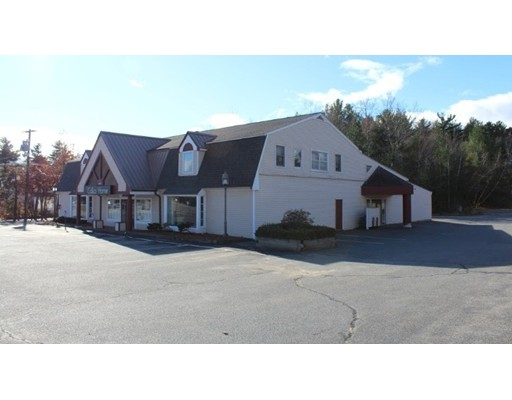 Comercial por un Venta en 440 Great Road 440 Great Road Acton, Massachusetts 01720 Estados Unidos