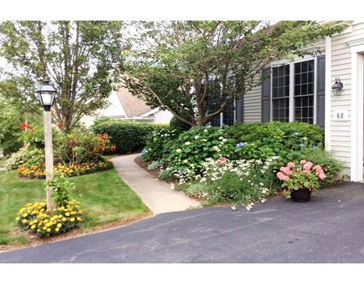 Casa Unifamiliar por un Venta en 60 Champlain Circle 60 Champlain Circle Plymouth, Massachusetts 02360 Estados Unidos