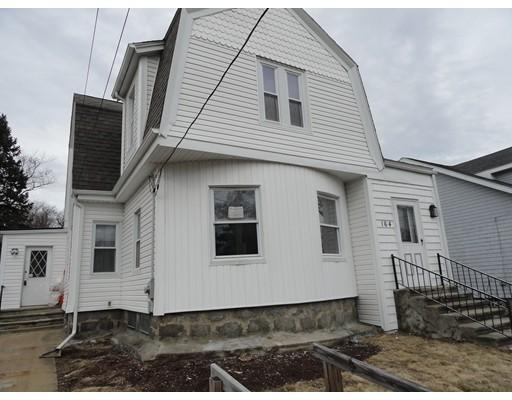 独户住宅 为 销售 在 164 E Spring Street 164 E Spring Street Avon, 马萨诸塞州 02322 美国