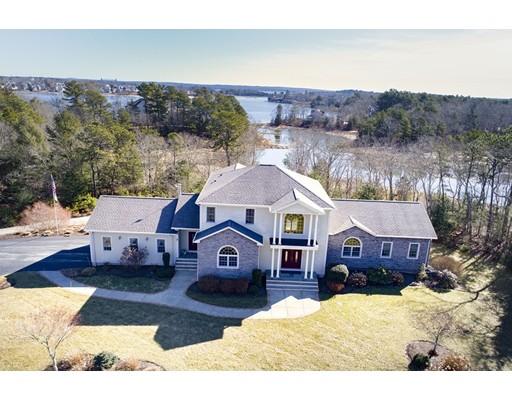 Single Family Home for Sale at 7 Davis Lane 7 Davis Lane Wareham, Massachusetts 02571 United States