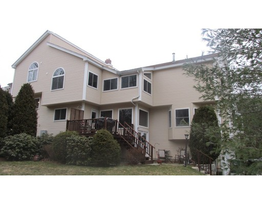 Condominium for Sale at 39 Cotton Mill Way 39 Cotton Mill Way Uxbridge, Massachusetts 01569 United States
