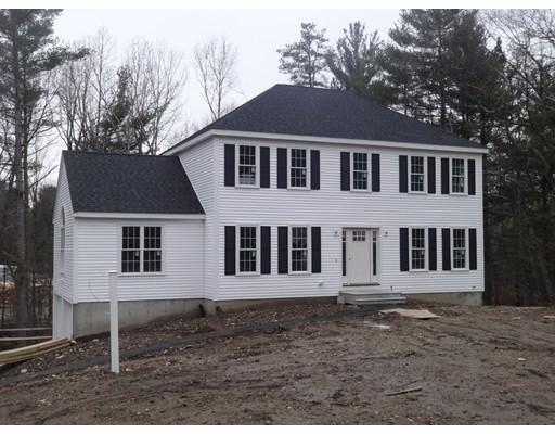 獨棟家庭住宅 為 出售 在 50 Railroad Avenue 50 Railroad Avenue Millis, 麻塞諸塞州 02054 美國