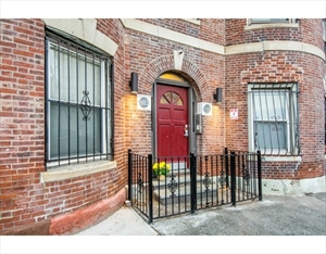 883 Harrison Avenue 1 is a similar property to 14 South Sydney  Boston Ma