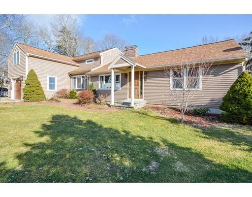 Single Family Home for Sale at 26 Ryder Lane 26 Ryder Lane Barnstable, Massachusetts 02675 United States