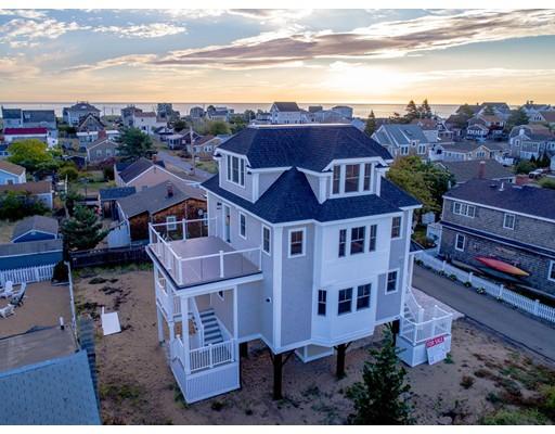 Casa Unifamiliar por un Venta en 166 Northern Boulevard 166 Northern Boulevard Newburyport, Massachusetts 01950 Estados Unidos