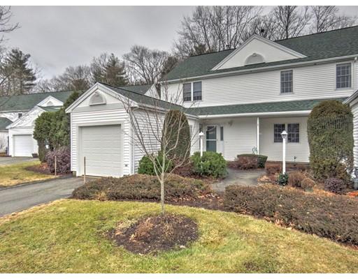 Appartement en copropriété pour l Vente à 11 Robin Lane 11 Robin Lane Rockland, Massachusetts 02370 États-Unis