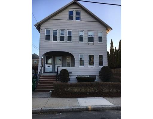 Casa Unifamiliar por un Alquiler en 31 Billings Medford, Massachusetts 02155 Estados Unidos