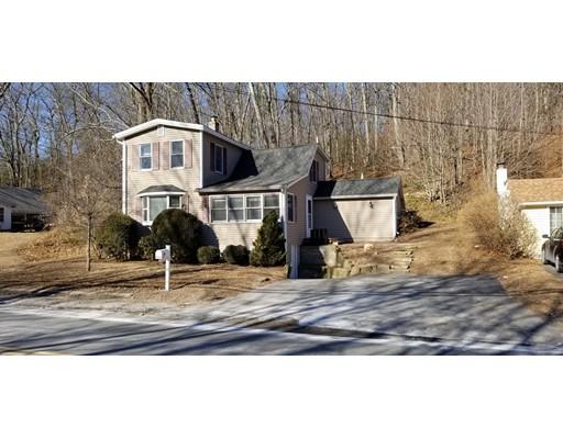Casa Unifamiliar por un Alquiler en 91 Hudson St #91 91 Hudson St #91 Northborough, Massachusetts 01532 Estados Unidos