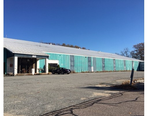 Commercial for Sale at 8 Court Drive 8 Court Drive Lincoln, Rhode Island 02865 United States