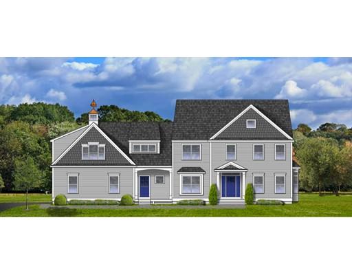 独户住宅 为 销售 在 3 Lorraine Way 3 Lorraine Way Mansfield, 马萨诸塞州 02048 美国