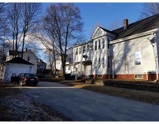 Квартира для того Аренда на 251 Boardman St #1 251 Boardman St #1 Haverhill, Массачусетс 01830 Соединенные Штаты