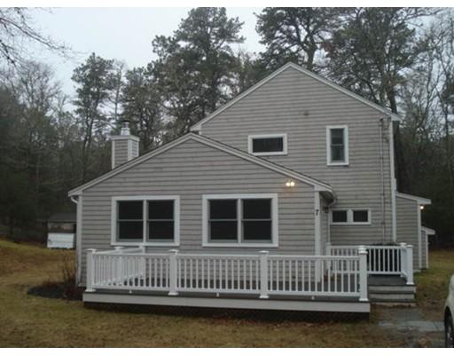 Casa Unifamiliar por un Venta en 7 Hudson Street 7 Hudson Street Plymouth, Massachusetts 02360 Estados Unidos