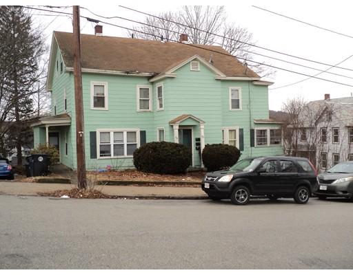 Multi-Family Home for Sale at 42 Pine Street 42 Pine Street Southbridge, Massachusetts 01550 United States