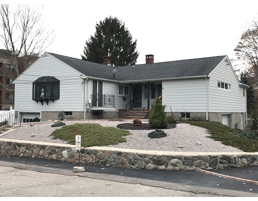 Single Family Home for Sale at 26 Heron 26 Heron Boston, Massachusetts 02132 United States