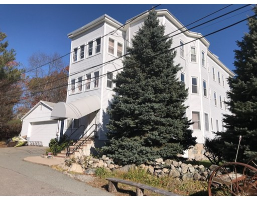 Multi-Family Home for Sale at 35 Heron 35 Heron Boston, Massachusetts 02132 United States