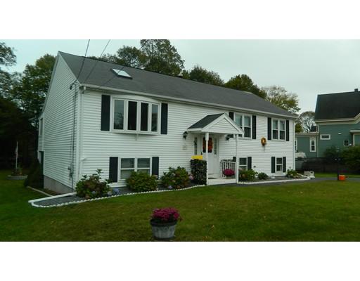 Частный односемейный дом для того Продажа на 532 East Main Street 532 East Main Street Avon, Массачусетс 02322 Соединенные Штаты