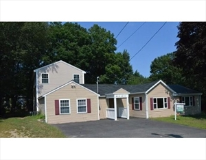 9 Oneida St  is a similar property to 44 Lyndale Ave  Methuen Ma