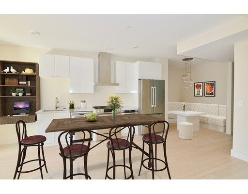 Condominium for Sale at 121 Portland Street 121 Portland Street Boston, Massachusetts 02114 United States