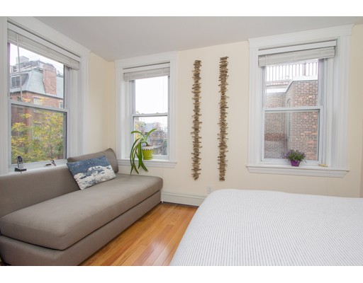 Condominium for Sale at 29 Grove Street 29 Grove Street Boston, Massachusetts 02114 United States