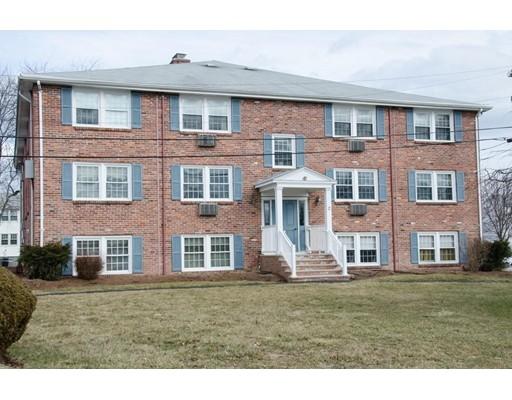 Casa Unifamiliar por un Alquiler en 2 McDewell Avenue 2 McDewell Avenue Danvers, Massachusetts 01923 Estados Unidos
