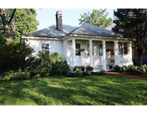 Single Family Home for Rent at 162 Eastside Parkway Newton, 02460 United States