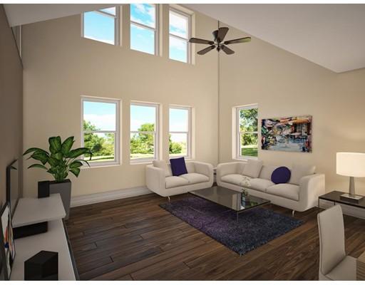 Casa Unifamiliar por un Alquiler en 60 Howard Street 60 Howard Street Watertown, Massachusetts 02472 Estados Unidos