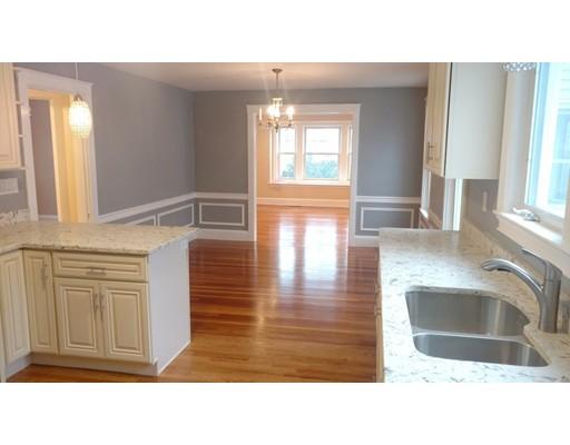 独户住宅 为 出租 在 23 Selwyn Road 贝尔蒙, 02478 美国