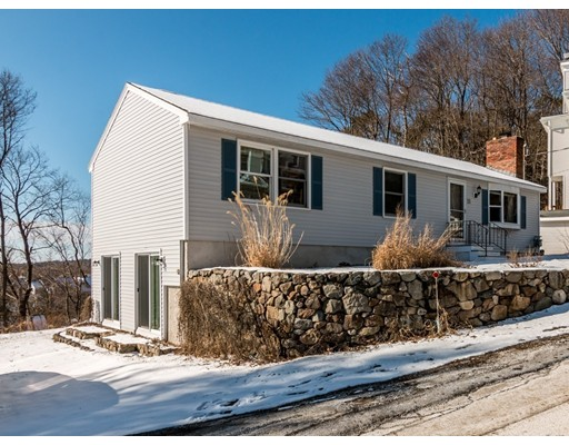 Single Family Home for Sale at 10 Highland Avenue Ipswich, Massachusetts 01938 United States