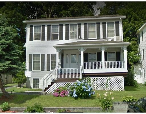 Maison unifamiliale pour l Vente à 6 Rice Lane 6 Rice Lane Worcester, Massachusetts 01604 États-Unis