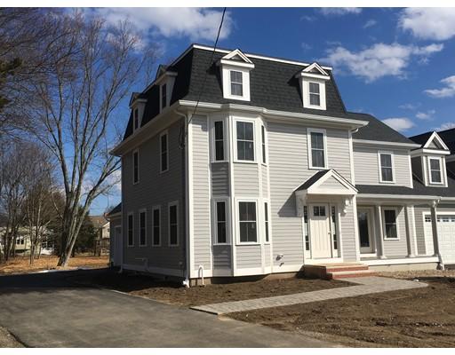 Condominium for Sale at 80 Pleasant Street 80 Pleasant Street Medfield, Massachusetts 02052 United States