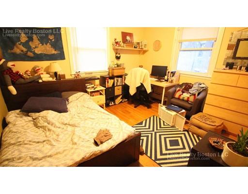 Single Family Home for Rent at 26 Greylock Boston, Massachusetts 02134 United States