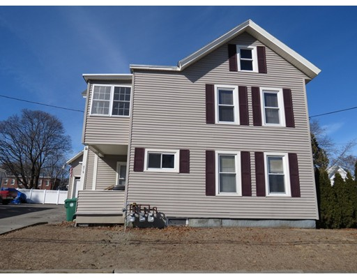 Single Family Home for Rent at 478 High Street 478 High Street Clinton, Massachusetts 01510 United States