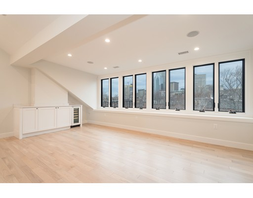 Condominium for Sale at 613 Tremont Street 613 Tremont Street Boston, Massachusetts 02118 United States