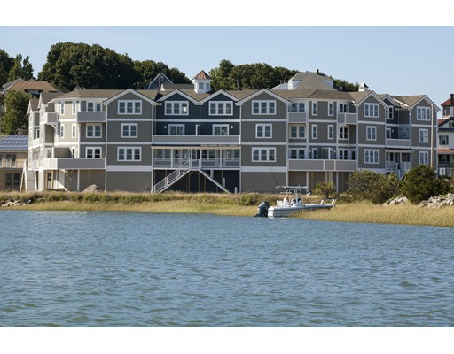 Condominium for Sale at 7 Bay Street Hull, Massachusetts 02045 United States