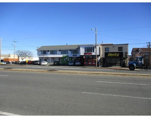Commercial للـ Rent في 209 Squire Road 209 Squire Road Revere, Massachusetts 02151 United States