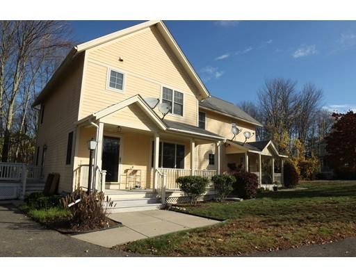 Condominium for Sale at 55 North Main Street 55 North Main Street Belchertown, Massachusetts 01007 United States