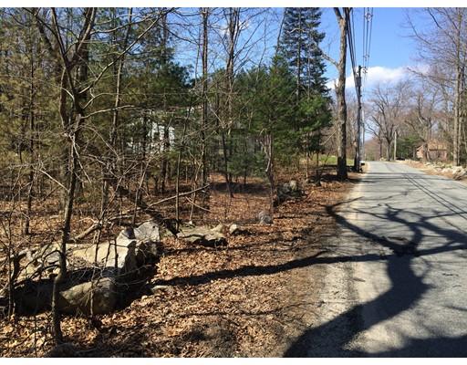 土地,用地 为 销售 在 5 Gulf Street 5 Gulf Street 什鲁斯伯里, 马萨诸塞州 01545 美国