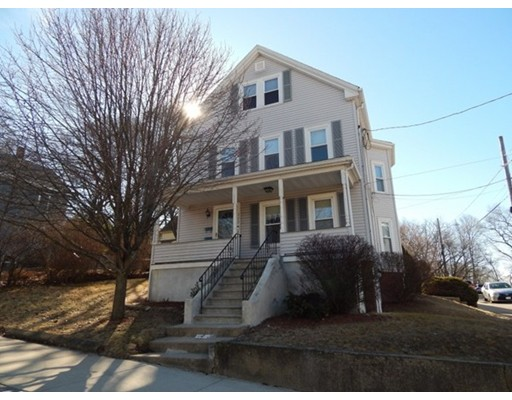 Multi-Family Home for Sale at 202 Cherry Street Malden, 02148 United States