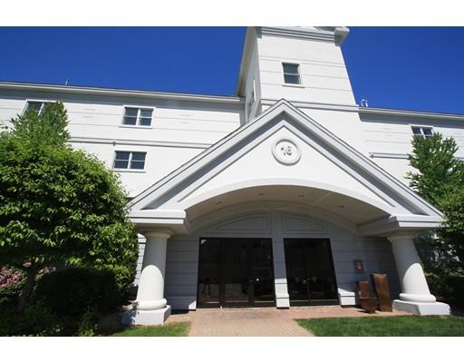 共管式独立产权公寓 为 销售 在 16 Mt Laurels Drive Nashua, 03062 美国