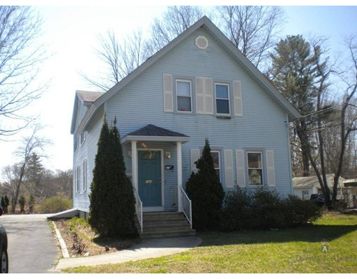Single Family Home for Rent at 165 Hart Street Taunton, 02780 United States