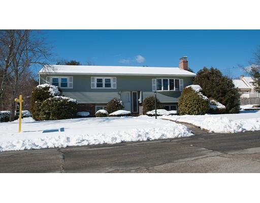 Maison unifamiliale pour l Vente à 1 Birch Lane 1 Birch Lane Shrewsbury, Massachusetts 01545 États-Unis