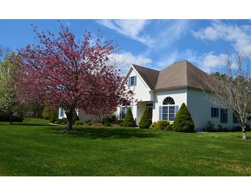 Single Family Home for Sale at 25 Weather Deck Drive 25 Weather Deck Drive Bourne, Massachusetts 02532 United States