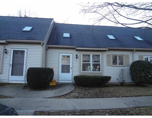 共管式独立产权公寓 为 销售 在 7 Schofield Road 7 Schofield Road 金士顿, 马萨诸塞州 02364 美国