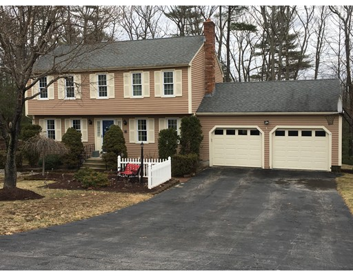 House for Sale at 53 Westcott Road 53 Westcott Road Hopedale, Massachusetts 01747 United States