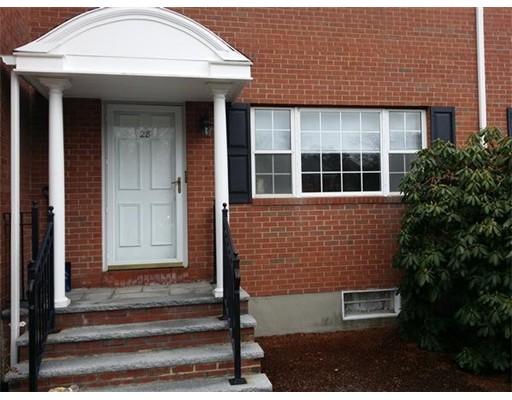 Single Family Home for Rent at 28 April Lane Lexington, 02421 United States