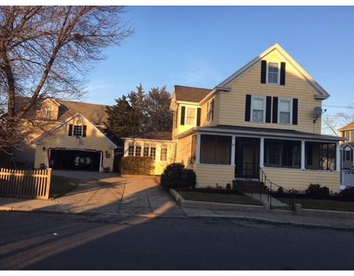 Частный односемейный дом для того Продажа на 67 Mount Hope Street 67 Mount Hope Street Lowell, Массачусетс 01854 Соединенные Штаты